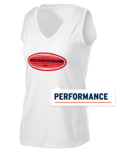 Clinton Women's Performance Fitness Tank