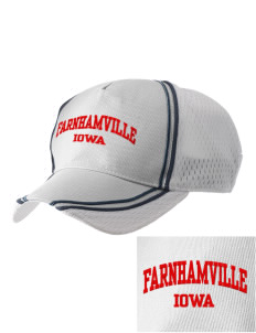 Farnhamville  Embroidered Champion Athletic Cap