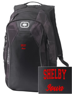 Shelby Embroidered OGIO Marshall Backpack