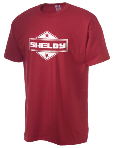 Shelby  Russell Men's NuBlend T-Shirt