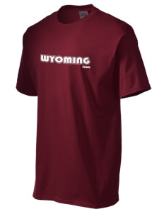 Wyoming Men's Essential T-Shirt