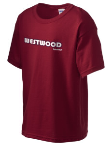 Westwood Kid's 6.1 oz Ultra Cotton T-Shirt