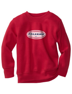 Palermo Toddler Crewneck Sweatshirt