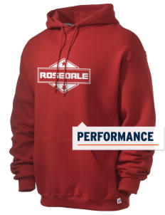 Rosedale Russell Men's Dri-Power Hooded Sweatshirt