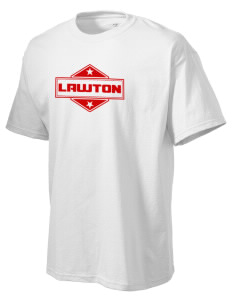 Lawton Men's Lightweight T-Shirt