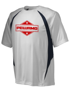 Pewamo Champion Men's Double Dry Elevation T-Shirt