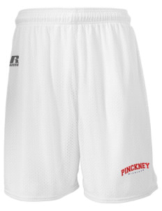 "Pinckney  Russell Men's Mesh Shorts, 7"" Inseam"