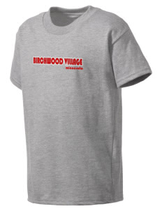 Birchwood Village Kid's T-Shirt