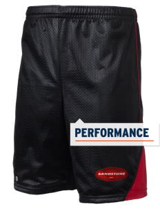 "Sandstone Holloway Men's Possession Performance Shorts, 9"" Inseam"