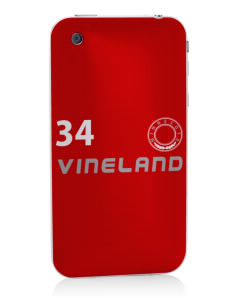 Vineland Apple iPhone 3G/ 3GS Skin
