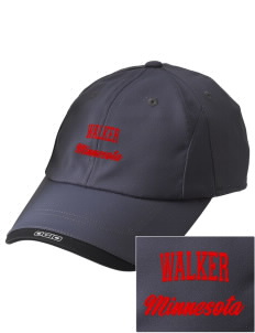 Walker Embroidered OGIO X-Over Cap