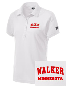 Walker Embroidered OGIO Women's Jewel Polo