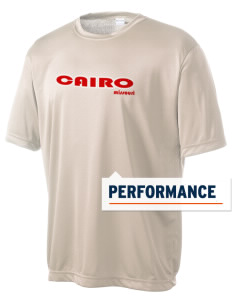 Cairo Men's Competitor Performance T-Shirt