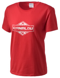Canalou Women's Essential T-Shirt