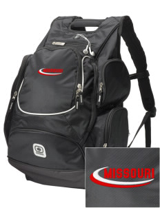 St. Martins  Embroidered OGIO Bounty Hunter Backpack