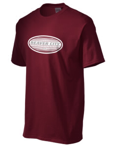 Beaver City Men's Essential T-Shirt