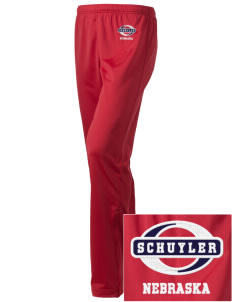 Schuyler Embroidered Holloway Women's Contact Warmup Pants