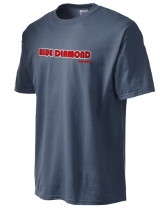 Blue Diamond Men's Essential T-Shirt