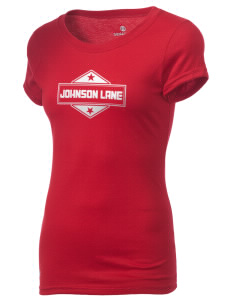 Johnson Lane Holloway Women's Groove T-Shirt