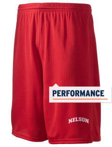"Nelson Holloway Men's Speed Shorts, 9"" Inseam"