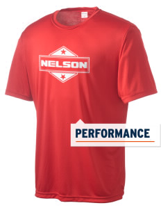 Nelson Men's Competitor Performance T-Shirt