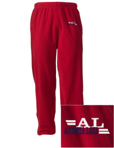 Acomita Lake Embroidered Holloway Men's Flash Warmup Pants