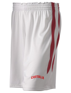 "Castalia Holloway Women's Pinelands Short, 8"" Inseam"