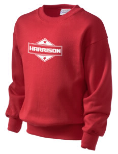 Harrison Kid's Crewneck Sweatshirt