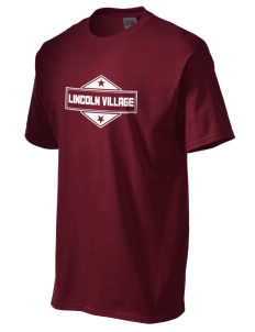 Lincoln Village Men's Essential T-Shirt