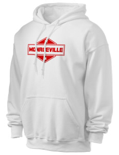 Monroeville Ultra Blend 50/50 Hooded Sweatshirt