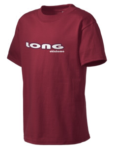 Long Kid's Essential T-Shirt