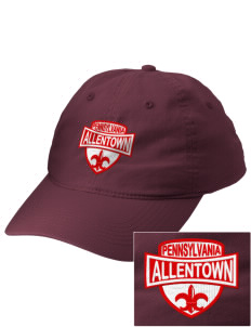 Allentown Embroidered Vintage Adjustable Cap