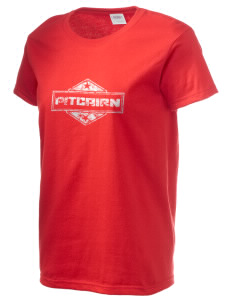 Pitcairn Women's 6.1 oz Ultra Cotton T-Shirt