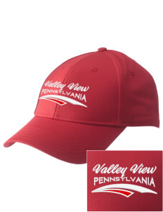 Valley View  Embroidered New Era Adjustable Structured Cap