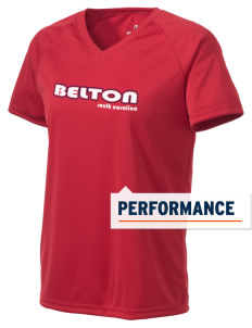 Belton Holloway Women's Zoom Performance T-Shirt