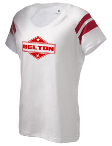 Belton Holloway Women's Shout Bi-Color T-Shirt