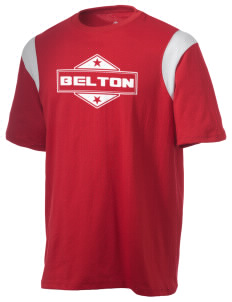 Belton Holloway Men's Rush T-Shirt