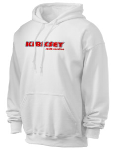 Kirksey Ultra Blend 50/50 Hooded Sweatshirt