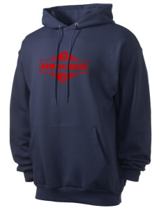 Kirksey Men's 7.8 oz Lightweight Hooded Sweatshirt