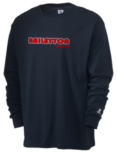 Baileyton  Russell Men's Long Sleeve T-Shirt