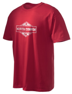 North Cannon Ultra Cotton T-Shirt