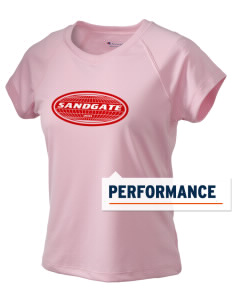 Sandgate Champion Women's Wicking T-Shirt
