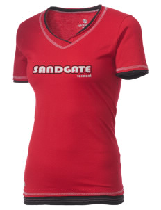 Sandgate Holloway Women's Dream T-Shirt