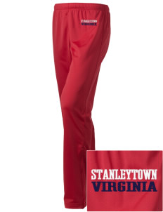 Stanleytown Embroidered Holloway Women's Contact Warmup Pants