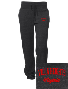 Villa Heights Embroidered Alternative Women's Unisex 6.4 oz. Costanza Gym Pant