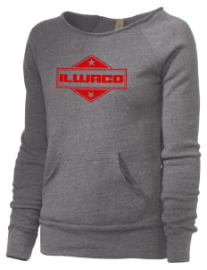 Ilwaco Alternative Women's Maniac Sweatshirt