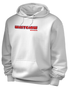 Whitelaw Holloway Men's 50/50 Hooded Sweatshirt