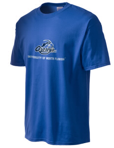 University of North Florida Ospreys Tall Men's Essential T-Shirt