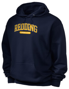 Redding Adventist Academy Lumberjacks Holloway Men's 50/50 Hooded Sweatshirt