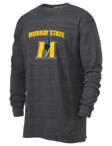 Murray State University Racers Alternative Men's 4.4 oz. Long-Sleeve T-Shirt